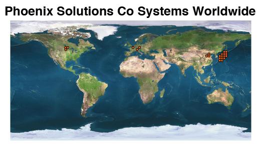 Phoenix Solutions Company